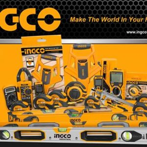 Measuring and Survey Equipments